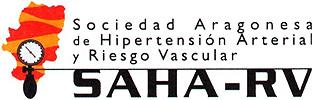 Sociedad Aragonesa de Hipertensión y Riesgo Vascular logo